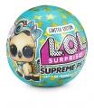 MGA L.O.L. Pets Supreme Limited Edition, Svatební koníček