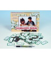 Voltik toys Svoboda elektronická hra Násobilkové domino