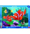 DINO puzzle WD Nemo   40D