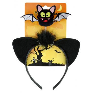 Rappa Čelenka netopýr s ušima pro dospělé
