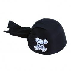 šátek pirátský dětský