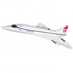 Cobi Concorde z Brooklands Museum 1:95 455 k