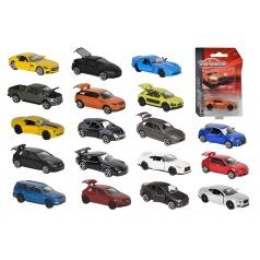 Majorette Autíčko kovové Premium Cars, výběr z 18 druhů