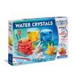 Detské laboratórium - Výroba vodných kryštálov