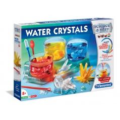 Clementoni Dětská laboratoř - Výroba vodních krystalů