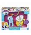 Hasbro My Little Pony B9159 Poník s vozíkem