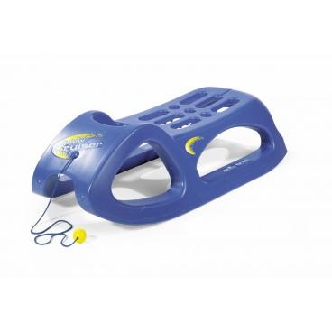 ROLLYTOYS Rolly Toys sáně modré