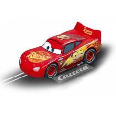 Carrera Disney 64082 Cars 3 Lightning McQueen auto na autodráhu