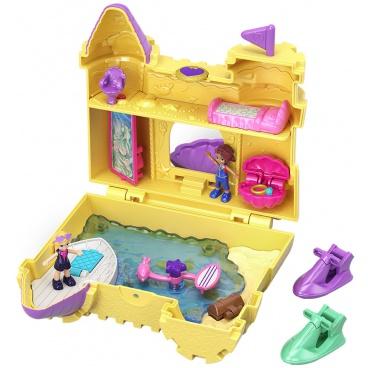 Mattel Polly Pocket Mattel Polly Pocket™ SVĚT DO KAPSY ASST různé druhy