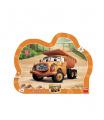 Dino puzzle dětské Tatra 25D deskové