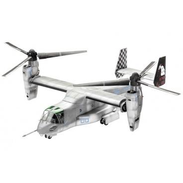 Revell Plastic ModelKit letadlo 03964 - Bell® MV-22 Osprey (1:72)