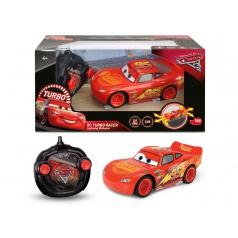 RC Cars 3 Turbo Racer Blesk McQueen 1:24, 17cm, 2kan