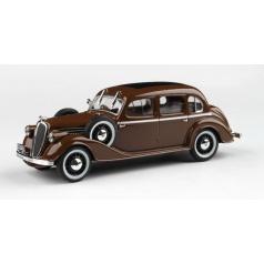 ABREX Škoda Superb 913 (1938) 1:43 - Hnědá