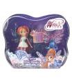WINX panenka Tynix mini Dolls