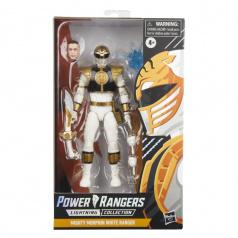 Hasbro Power Rangers 15 cm figurka s výměnnou hlavou