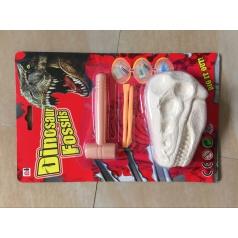 Mac Toys Dinosauří fosilie - vykopávky