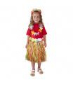 Rappa sukně Hawaii dětská
