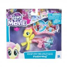 Hasbro My Little Pony Proměňující se poník 7,5cm s doplňky asst