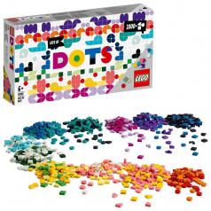 LEGO 41935 Záplava DOTS dílků