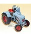 Kovap Traktor 0335 Eicher ED 215 - kovový model