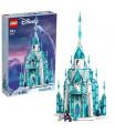 LEGO Disney 43197 Ledový zámek