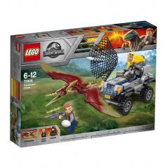 LEGO® Jurassic World™ 75926 Hon na Pteranodona