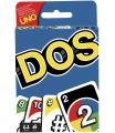 Mattel karetní hra UNO DOS