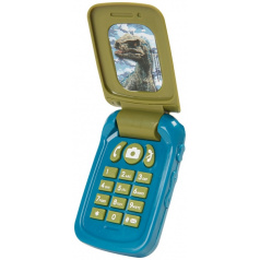 Mac Toys Jurský svět - telefon