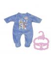 Zapf Baby Annabell Little Dupačky modré, 36 cm