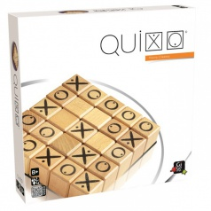 GIGAMIC Quixo společenská hra