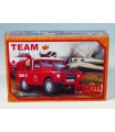 Monti System 03 Stavebnice Team 21 Land Rover 1:35
