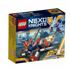 LEGO® Nexo Knights 70347 Dělostřelectvo královy stráže