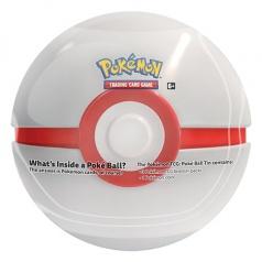 ADC Blackfire Entertainment Pokémon TCG: Poké Ball Tin AW2019