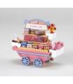 Sylvanian Families 5053 Pojízdný obchod s bonbóny