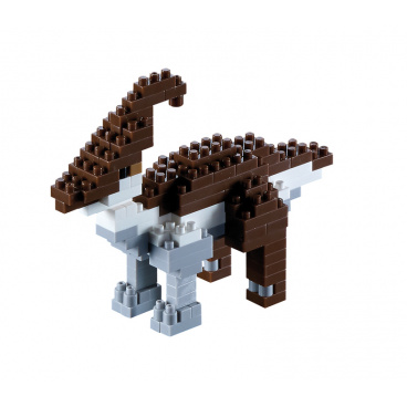 Brixies stavebnice Parasaurolophus
