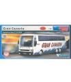 Vista Monti System 31 Gran Canaria-Bus Setra