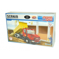 Monti System 62.1 Scania