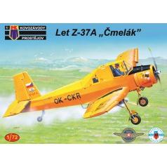 Kovozávody Prostějov Z-37A Čmelák