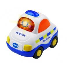 VTech Tut Tut autíčka - Policie CZ