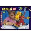 Merkur mlýn M019 - Stavebnice 181 dílů
