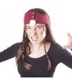 Rappa Pirátská paruka