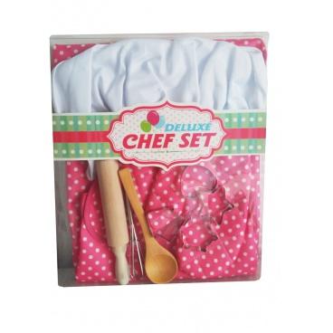 Mac Toys Sada pro malé kuchaře/kuchařky