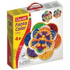 dětská mozaika Quercetti Fantacolor Daisy 260ks