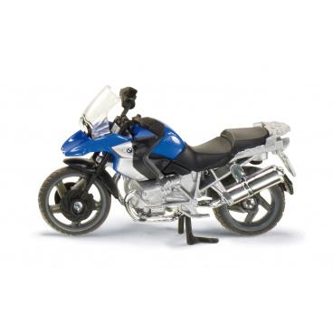 SIKU 1047 Super - BMW motorka