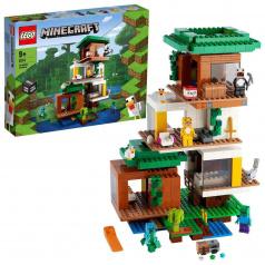 LEGO Moderný domček na strome
