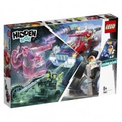 LEGO 70421 Hidden Side El Fuegův náklaďák