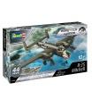 Revell EasyClick letadlo 03650 - B-25 Mitchell (1:72)