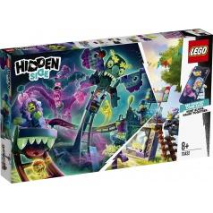 LEGO Hidden Side 70432 Strašidelný jarmok