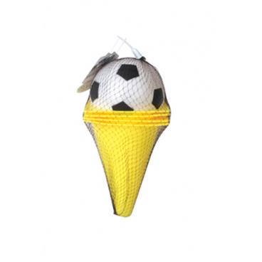 Mac Toys Ostatní Mac Toys Kužele s fotbalovým míčem