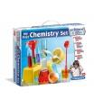Clementoni Dětská laboratoř - Moje první chemická sada